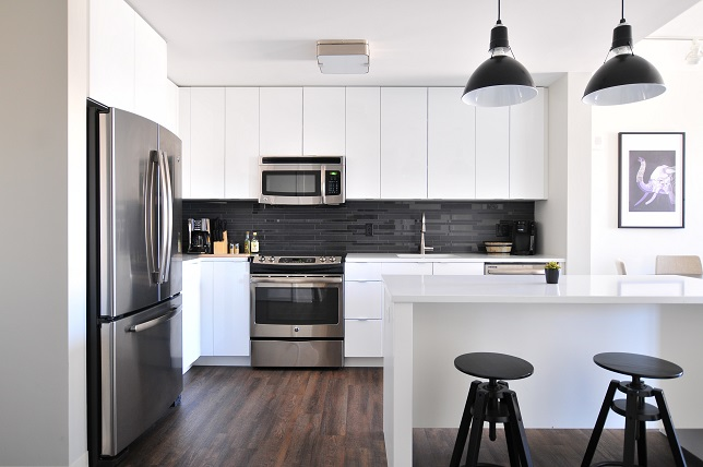 How To Choose A Kitchen Layout Brainstorming Uk